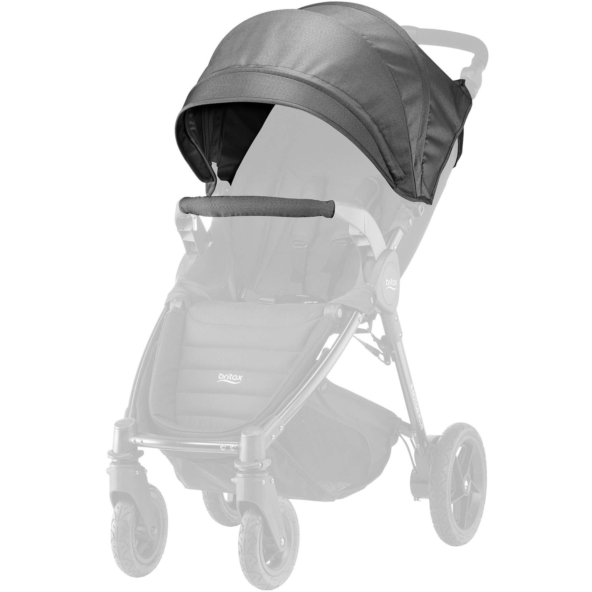 Windscreen Denim-Collection Britax B-Agile and B-MOTION Canopy Pack incl. Windscreen Denim-Collection  sc 1 st  Baby products online store - worldwide shipping & Britax B-Agile and B-MOTION Canopy Pack incl. Windscreen Denim ...
