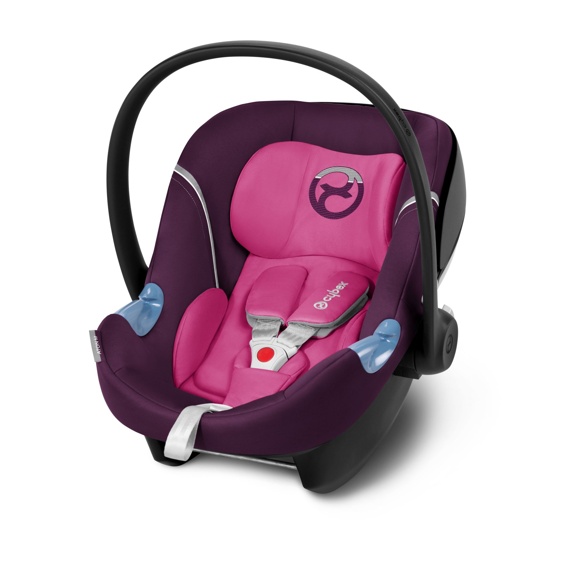 Pink Infant Car Seat Insert