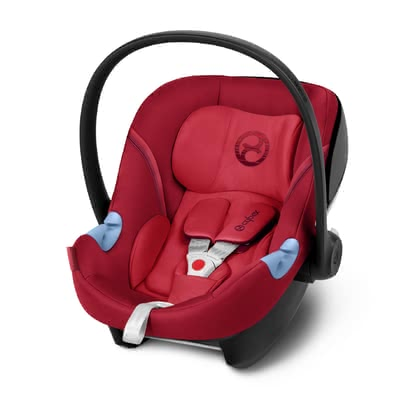 Cybex Infant Car Seat Aton M - * The Cybex Infant Carrier Aton M from the M-Line modular system has been designed to grow with your baby.