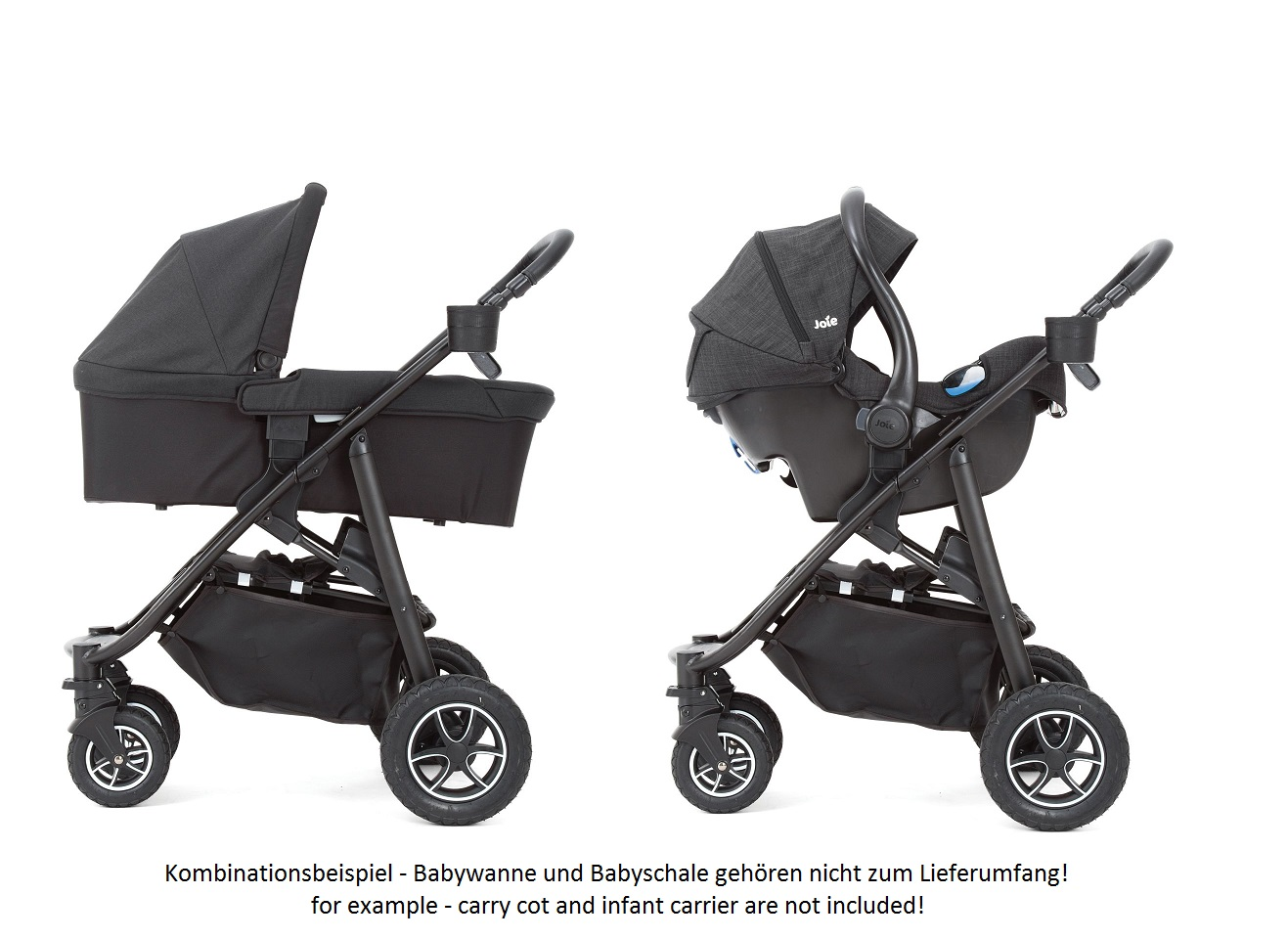 joie buggy mytrax 2018 pavement buy at kidsroom strollers. Black Bedroom Furniture Sets. Home Design Ideas