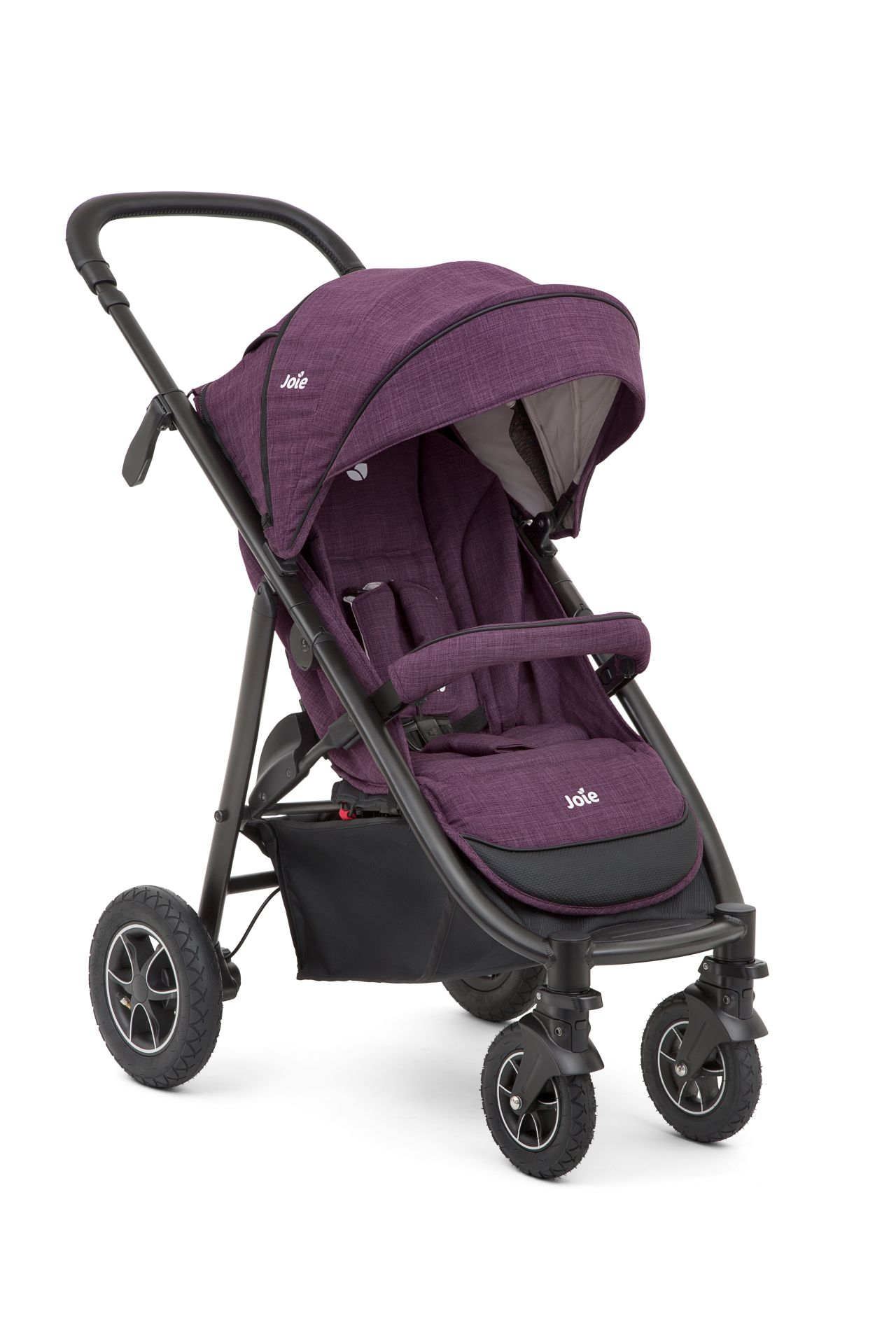 Joie Buggy mytrax™ 2018 Lilac - Buy at kidsroom | Strollers