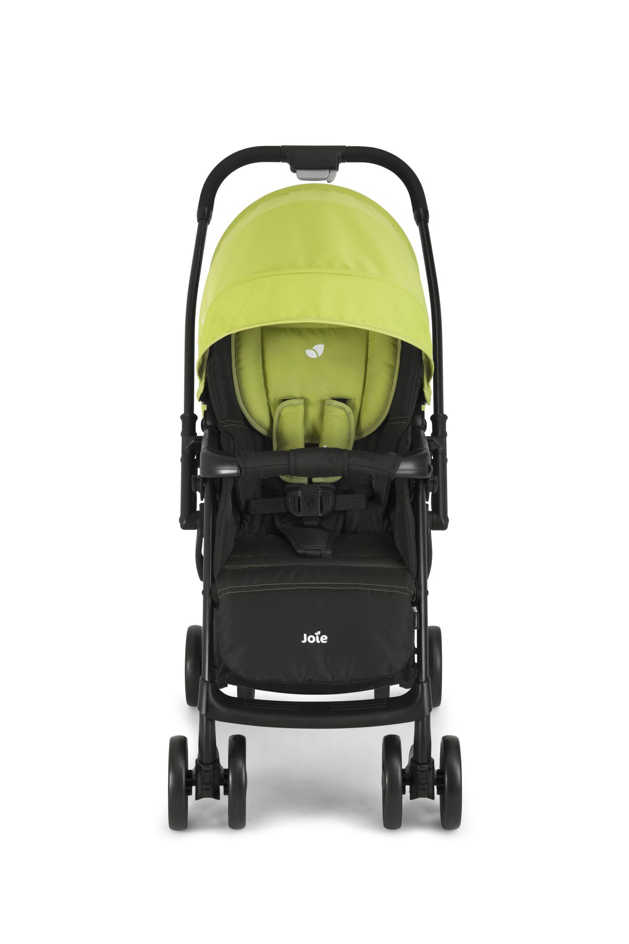 Joie Buggy Mirus™ 2017 Citron - Buy at kidsroom | Strollers