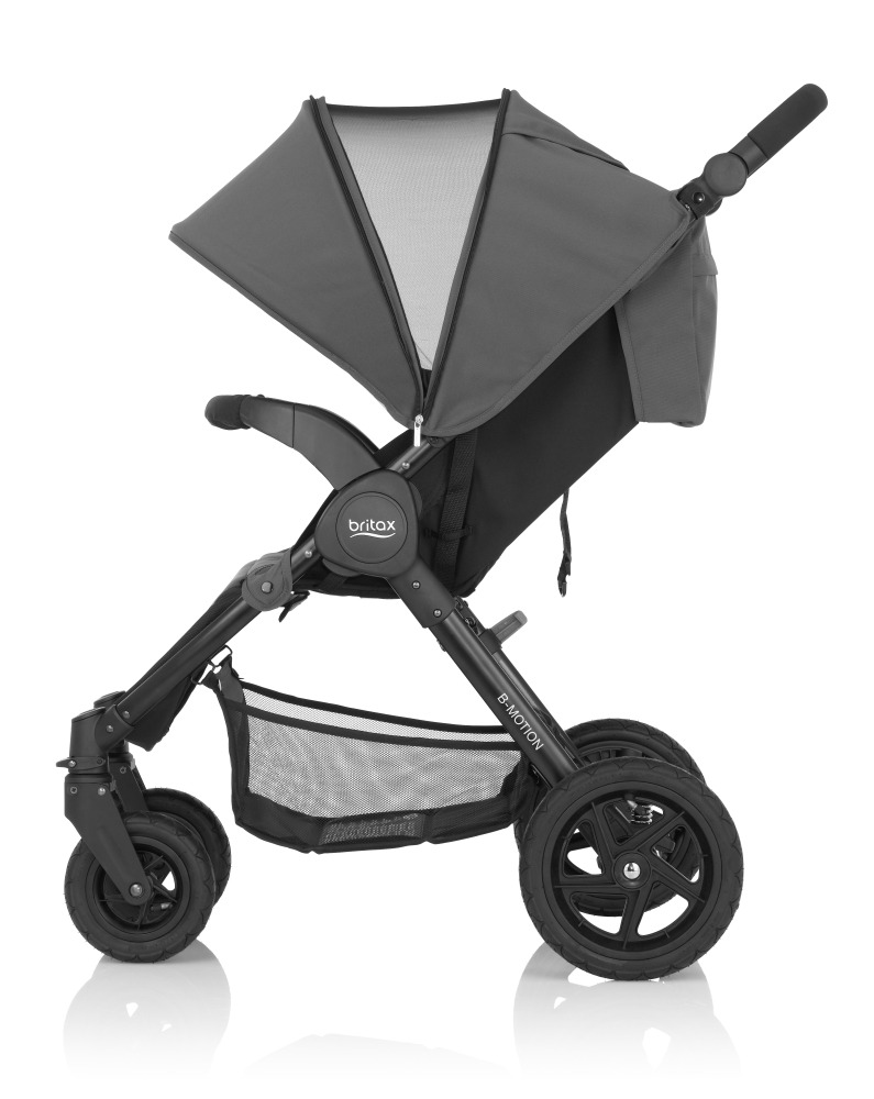 ... Britax B-Motion 4 incl. hard carrycot denim collection Black Denim 2019  - large ... 924658fce4
