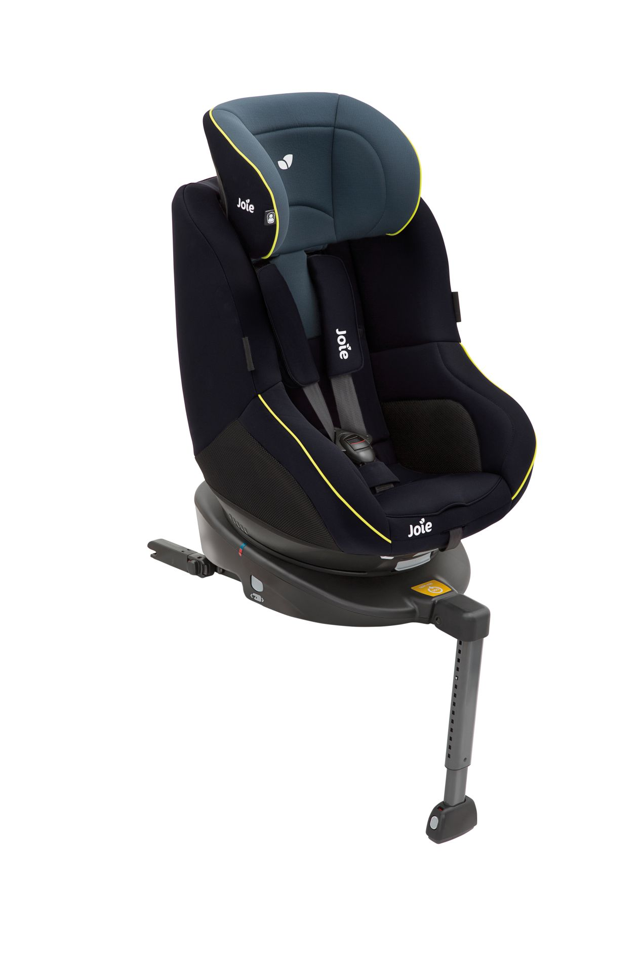joie car seat spin 360 2018 navy blazer buy at kidsroom. Black Bedroom Furniture Sets. Home Design Ideas