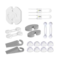 Hauck Safety Set Home EU -  * Maximum protection at all times is provided by the Hauck Safety Set Home EU – made to make you feel safe, no matter if you stay at home or discover new places while traveling.