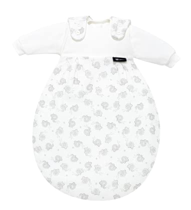 Alvi® Baby-Mäxchen – ORIGINAL - Who says sleeping bag, says baby-Mäxchen®!