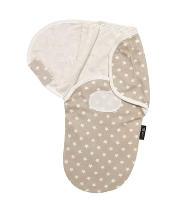 Alvi Wrap Harmony Jersey – Stars -  * The Alvi Wrap Harmony is the perfect companion for babies to cuddle up and feel safe and protected.