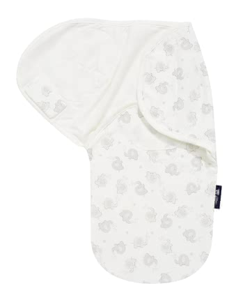 Alvi Comfort Swaddle Harmony Jersey -  * Babies will immediately feel safe and secure when being swaddled in Alvi's comfort swaddle Harmony.
