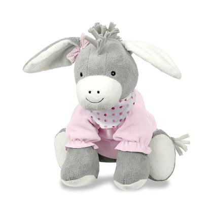 Sterntaler Soft Toy Sternchen – Little Star L - * This cuddly toy is a comforting companion for the whole period of childhood.