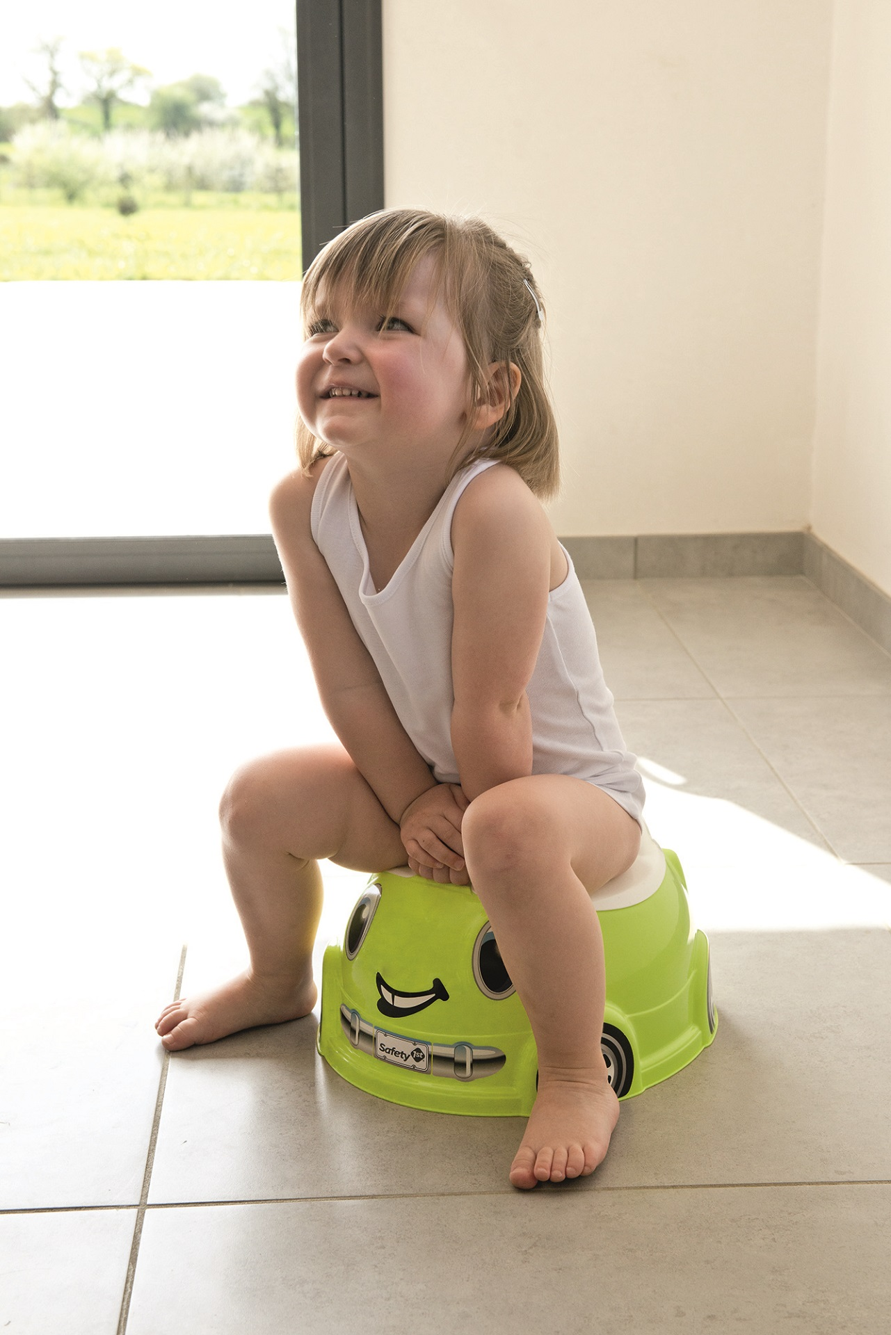 Kidroom Safety 1st Fast And Finished Car Potty Buy At Kidsroom
