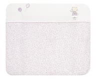Alvi Changing Mat with Cover -  * The elegant changing mat with cover by Alvi is wonderfully soft and cosy and stands out as the ultimate place of well-being for your baby.