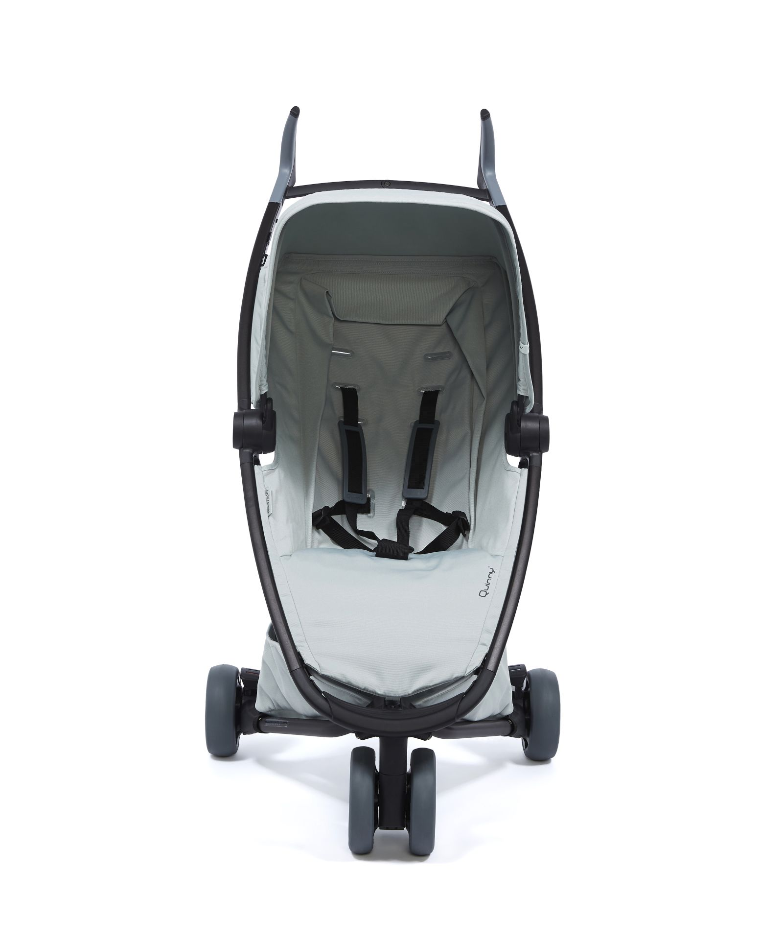 quinny buggy zapp xpress 2018 all grey buy at kidsroom strollers. Black Bedroom Furniture Sets. Home Design Ideas