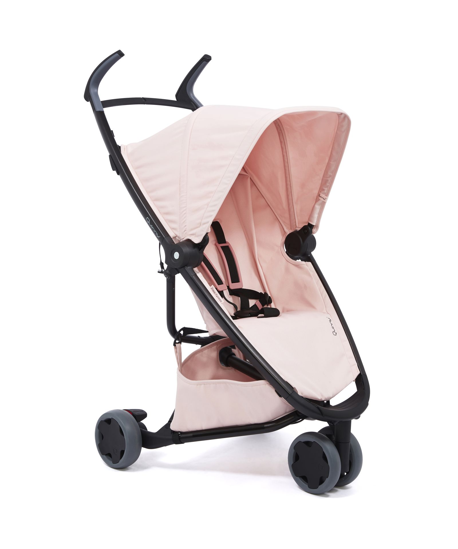 quinny buggy zapp xpress 2018 all blush buy at kidsroom strollers. Black Bedroom Furniture Sets. Home Design Ideas