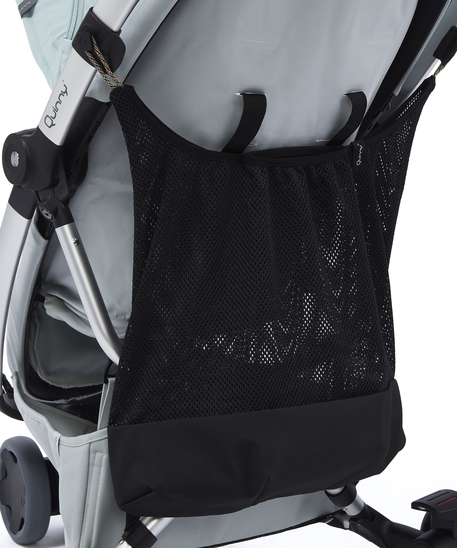 Quinny Zapp Xtra Shopping Bag - Buy at kidsroom | Strollers