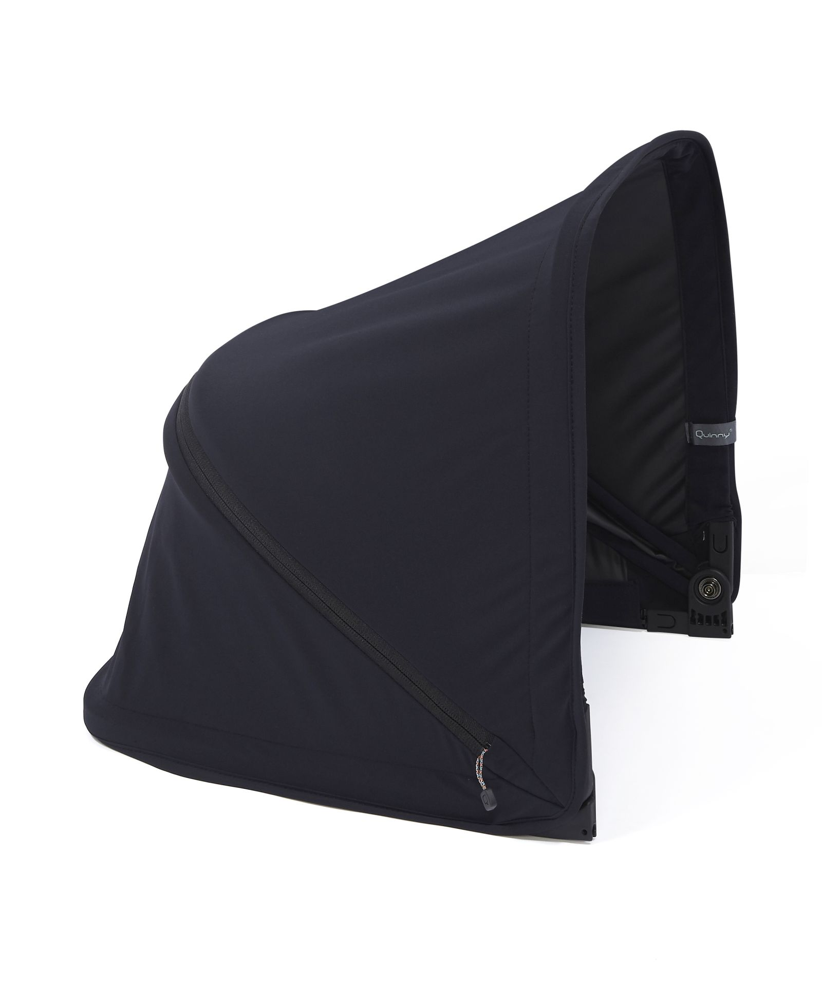 Quinny Zapp Sun Canopy Black 2018 - large image 1 ...  sc 1 st  Baby products online store - worldwide shipping & Quinny Zapp Sun Canopy 2018 Black - Buy at kidsroom   Strollers ...