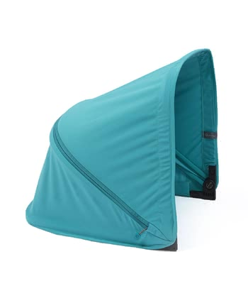 Quinny Zapp Sun Canopy -  * The Quinny Zapp Sun Canopy that can be mixed and matched according to your wishes makes your Carrycot LUX complete.