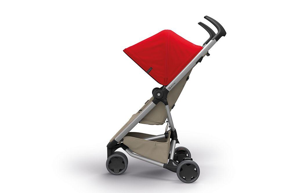 quinny buggy zapp flex 2019 red on sand buy at kidsroom strollers. Black Bedroom Furniture Sets. Home Design Ideas