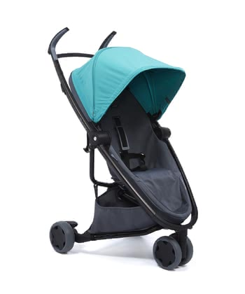 Quinny Buggy Zapp Flex -  * The smart Quinny Buggy Zapp Flex adapts to any of your child's developmental stages.
