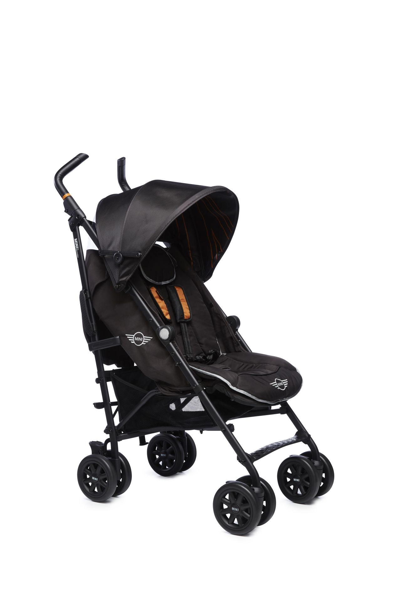 Mini By Easywalker Buggy Special Edition 2017 Jet Set