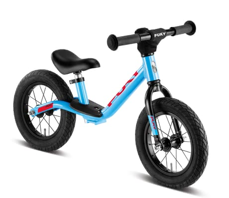 Puky Balance Bike LR Light -  * Colourful, light and super sporty – the new balance bike LR Light is the latest entry-level model of Puky's amazing balance bike range.