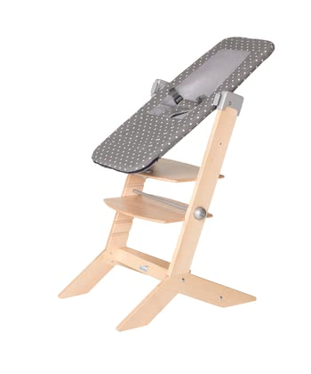 Geuther Highchair Attachment Sit'n Sleep -  * Geuther's highchair attachment Sit'n Sleep lets your little one participate in the colourful everyday family life.