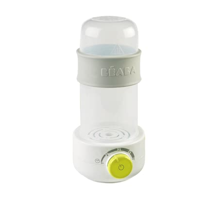 Béaba Multi-Functional Warmer -  * The Béaba Multi-Functional Warmer is a compact and space-saving item for heating up and sterilising baby's bottles.