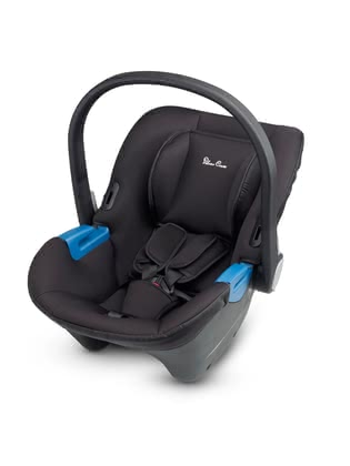 Silver Cross Infant Car Seat Simplicity -  * With the Silver Cross Infant Car Seat Carrier Simplicity, the smallest among us travel in the most comfortable and safest way.