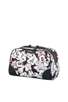 Samsonite Toiletry Bag Minnie Pastel -  * Samsonite's toiletry bag Minnie Pastel is the perfect companion for your next holiday, because it stores all your important toiletries in the most fashionable way.