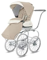 "Inglesina Stroller Seat – Collection ""Blue Label"" -  * With the stroller seat matching the Inglesina Classica and Vittoria you can easily extend and prolong the feeling of uniqueness and exclusiveness."