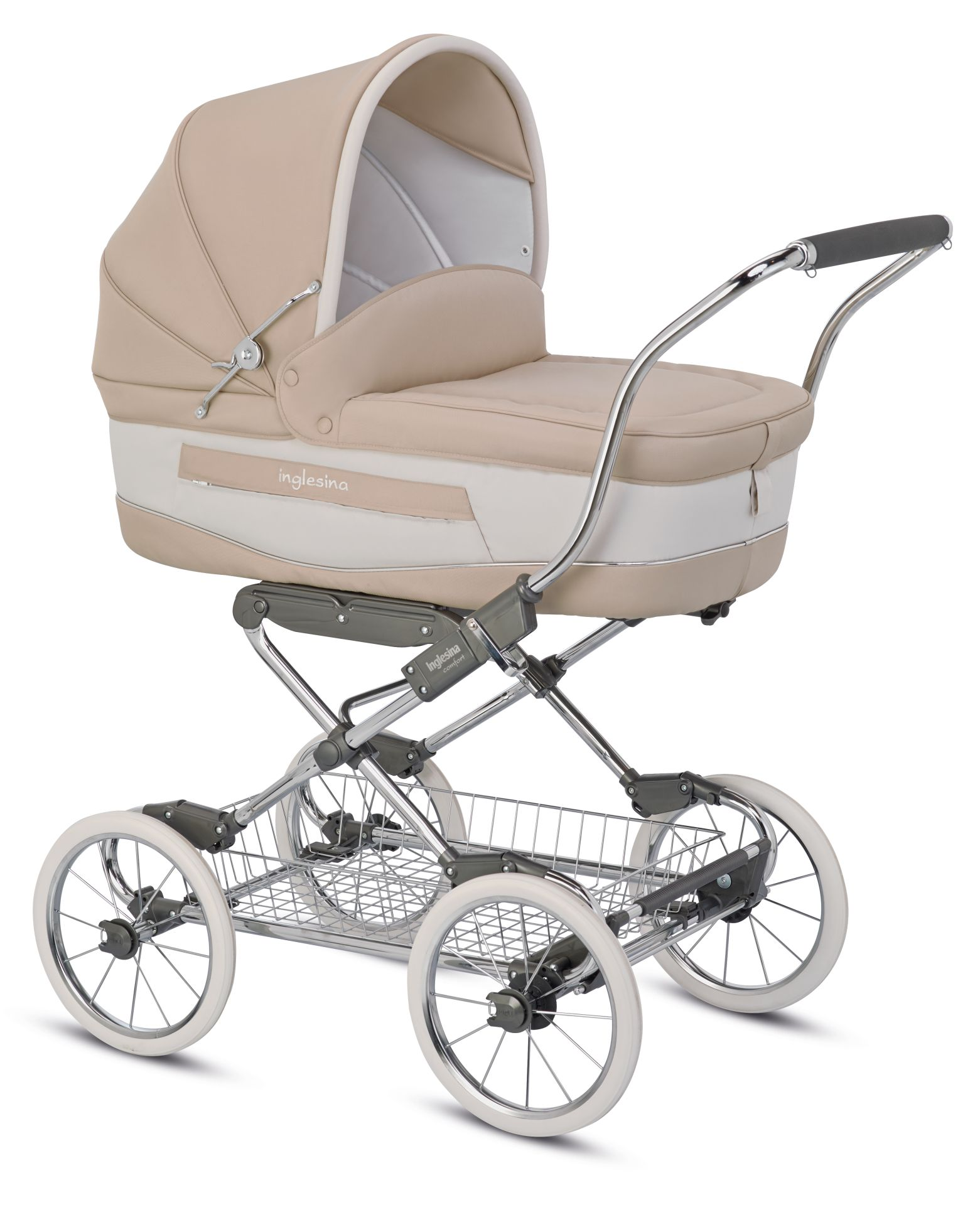 Inglesina stroller vittoria collection blue lable buy at - Cochecitos bebe quinny ...
