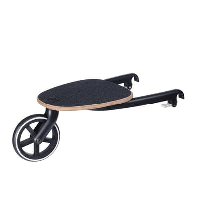 Cybex Platinum Kidboard, Black -  * A real treat for your little one's older siblings is when they can accompany you on your errands while riding on the Cybex Platinum Kidboard.