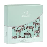 aden+anais Classic Swaddles Single Pack -  * The versatile swaddles from aden+anais are the highlight in your everyday life with your newborn – ideal for collecting, cuddling and swaddling – a perfect gift.