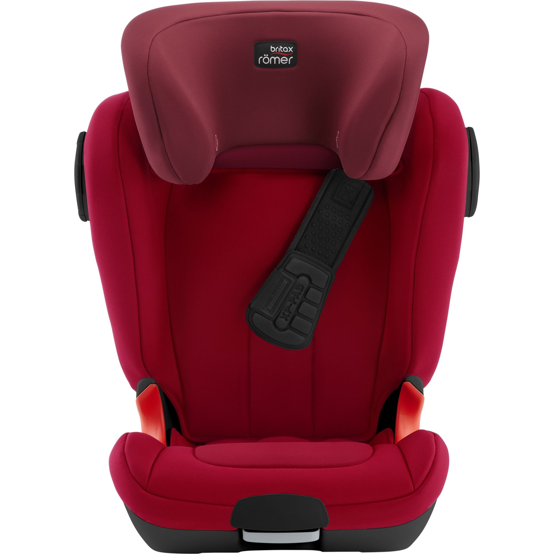 britax r mer child car seat kidfix xp sict black series 2019 flame red buy at kidsroom car. Black Bedroom Furniture Sets. Home Design Ideas