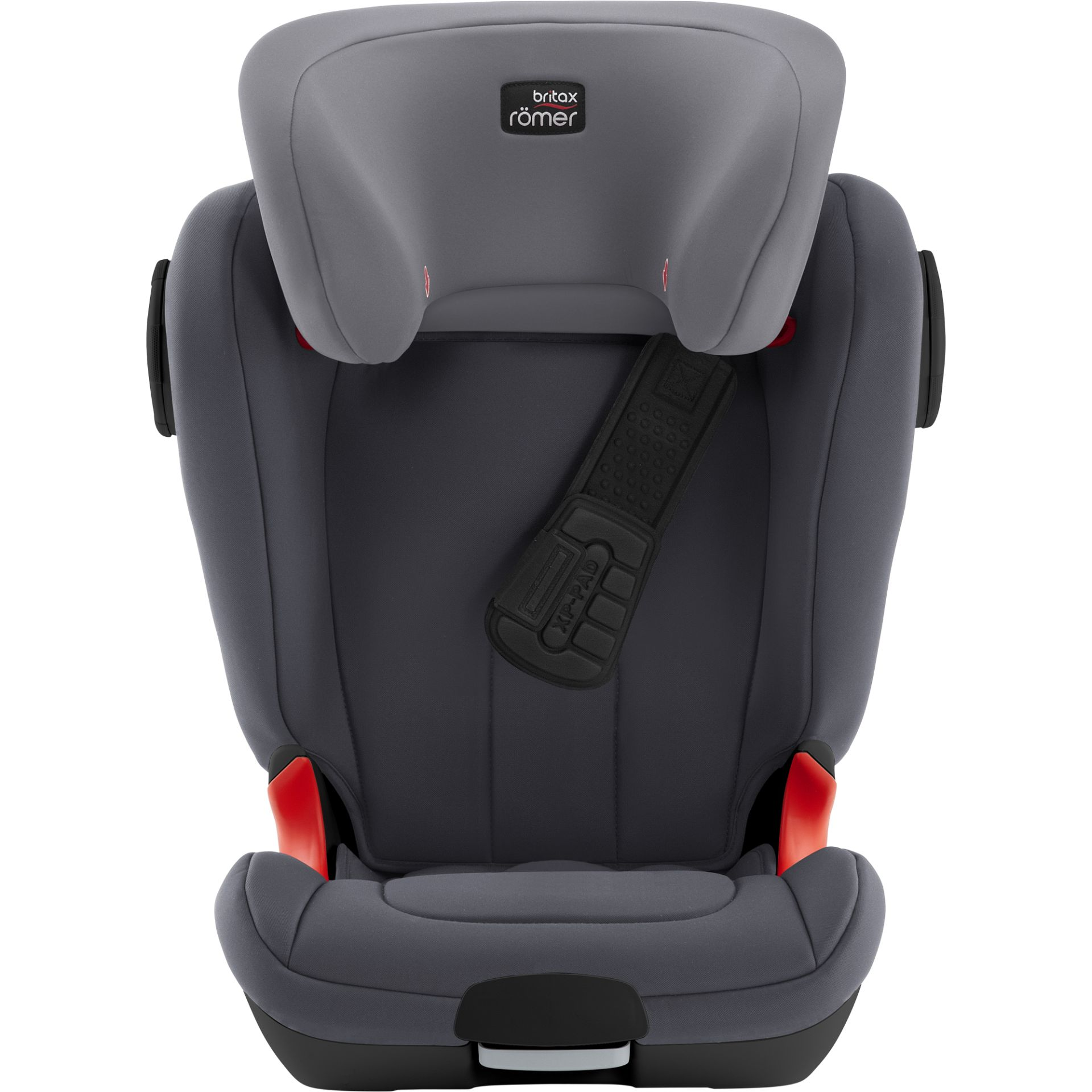 britax r mer child car seat kidfix xp sict black series 2018 storm grey buy at kidsroom. Black Bedroom Furniture Sets. Home Design Ideas