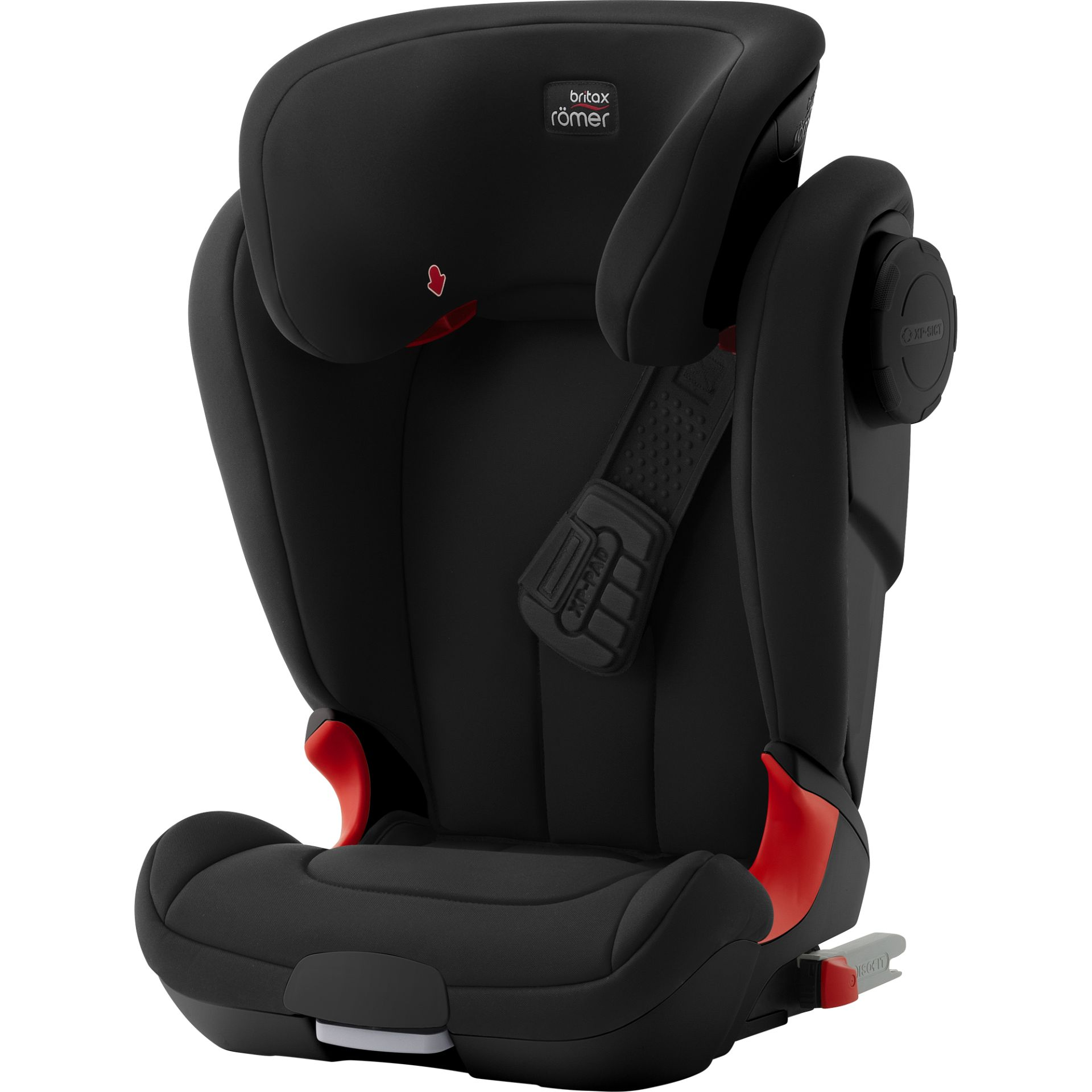 britax r mer car seat kidfix xp sict black series 2018 cosmos black buy at kidsroom car seats. Black Bedroom Furniture Sets. Home Design Ideas