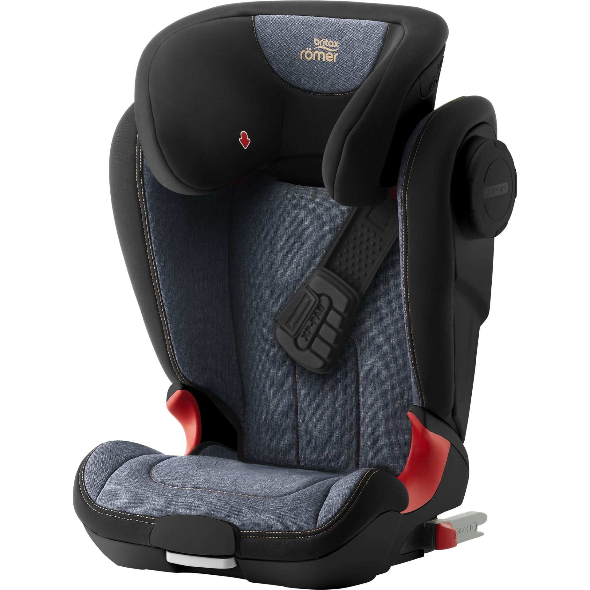 britax r mer child car seat kidfix xp sict black series 2018 blue marble buy at kidsroom. Black Bedroom Furniture Sets. Home Design Ideas