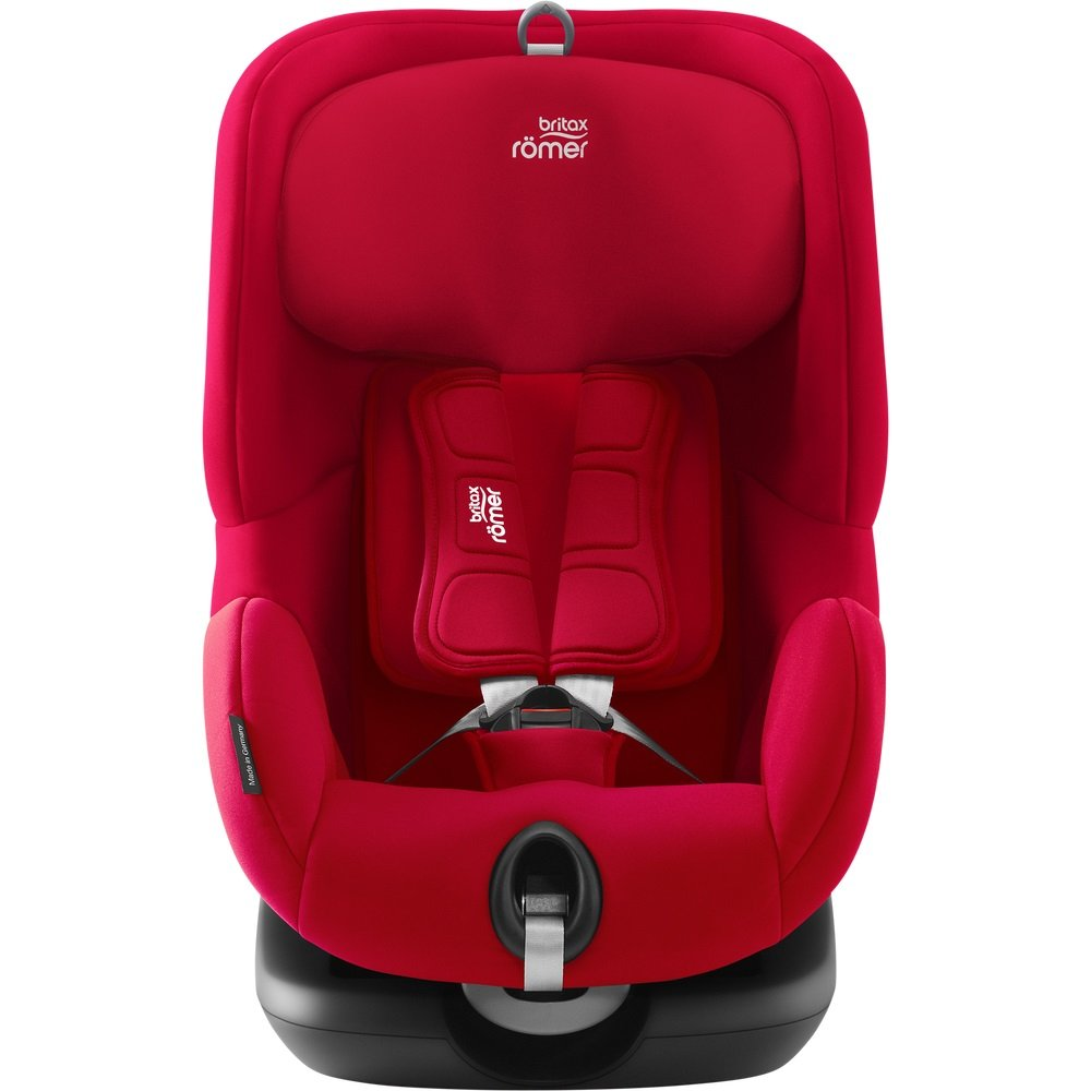 britax r mer child car seat trifix 2 i size 2019 fire red. Black Bedroom Furniture Sets. Home Design Ideas