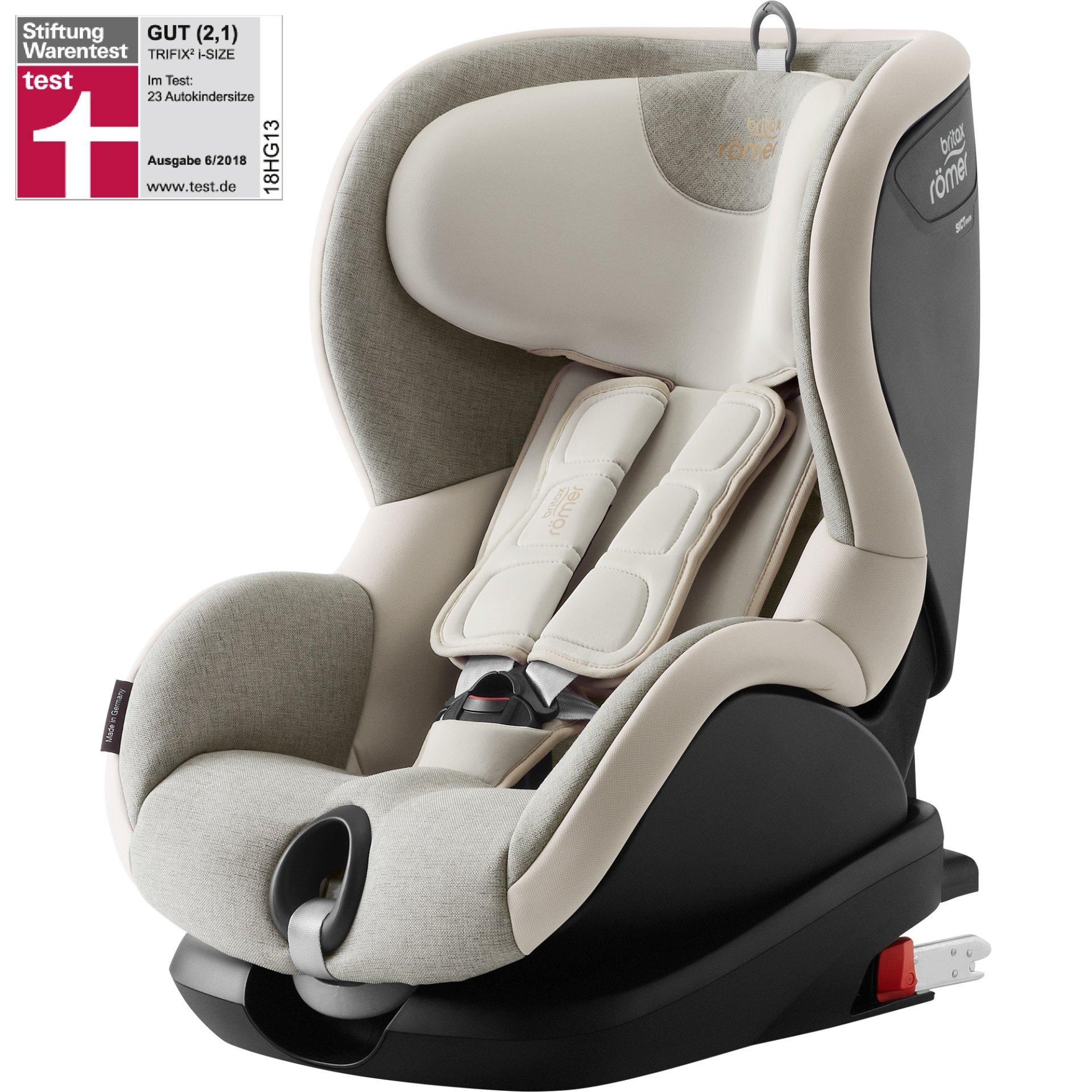 britax r mer child car seat trifix i size 2018 sand marble. Black Bedroom Furniture Sets. Home Design Ideas