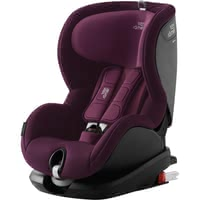Britax Römer Child Car Seat Trifix 2 i-Size -  * ✓ from approx. 15 months up to 4 years with i-Size standard ✓ Excellent side impact protection ✓ V-shaped headrest for more safety ✓ Fastening with ISOFIX and top tether