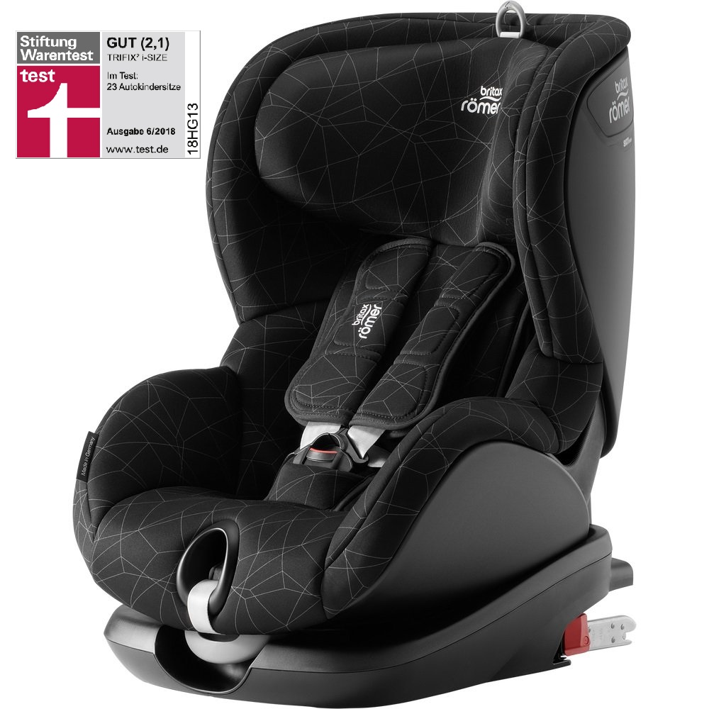 britax r mer child car seat trifix 2 i size 2019 crystal. Black Bedroom Furniture Sets. Home Design Ideas