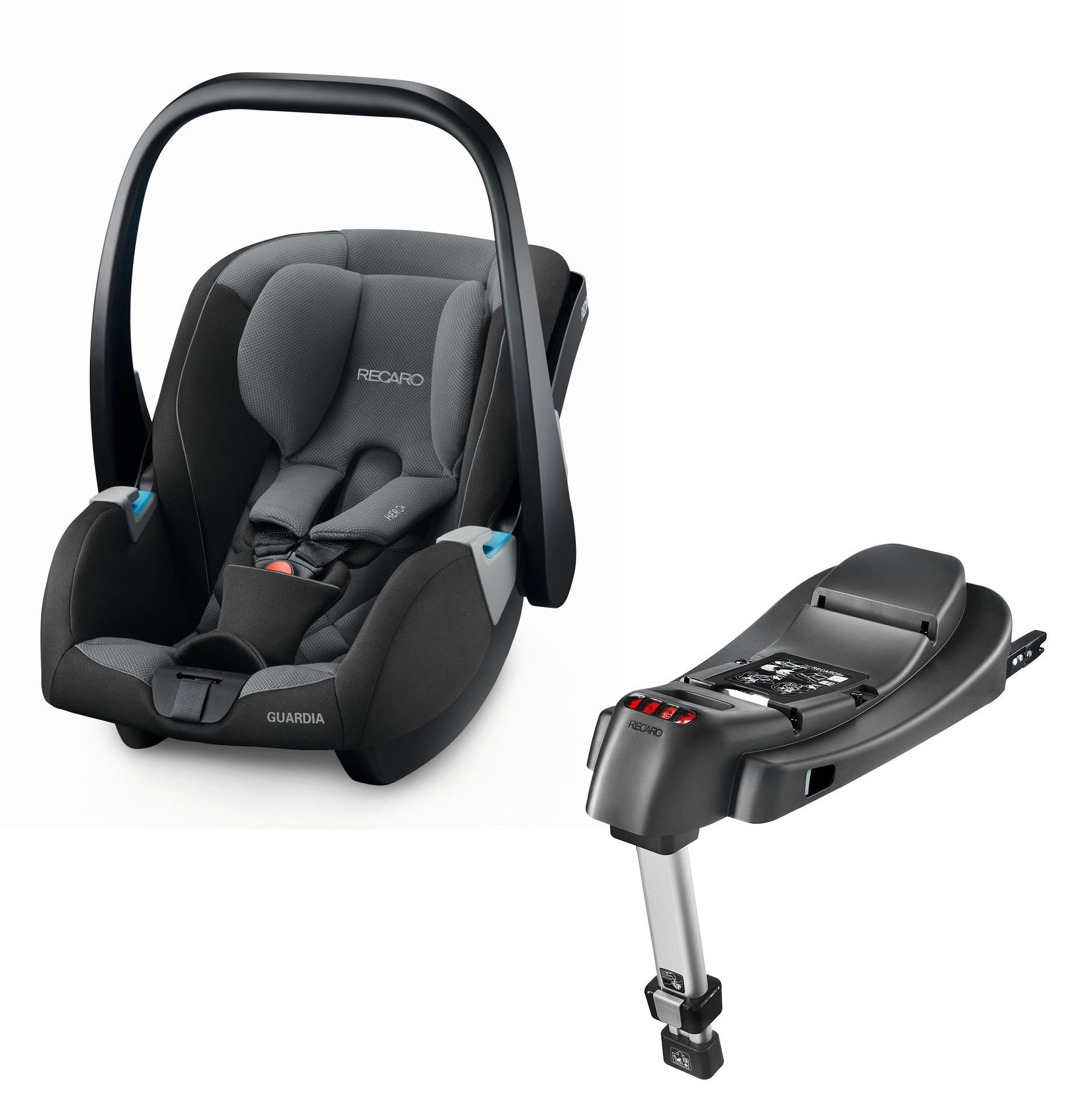 Recaro Infant Car Seat Guardia