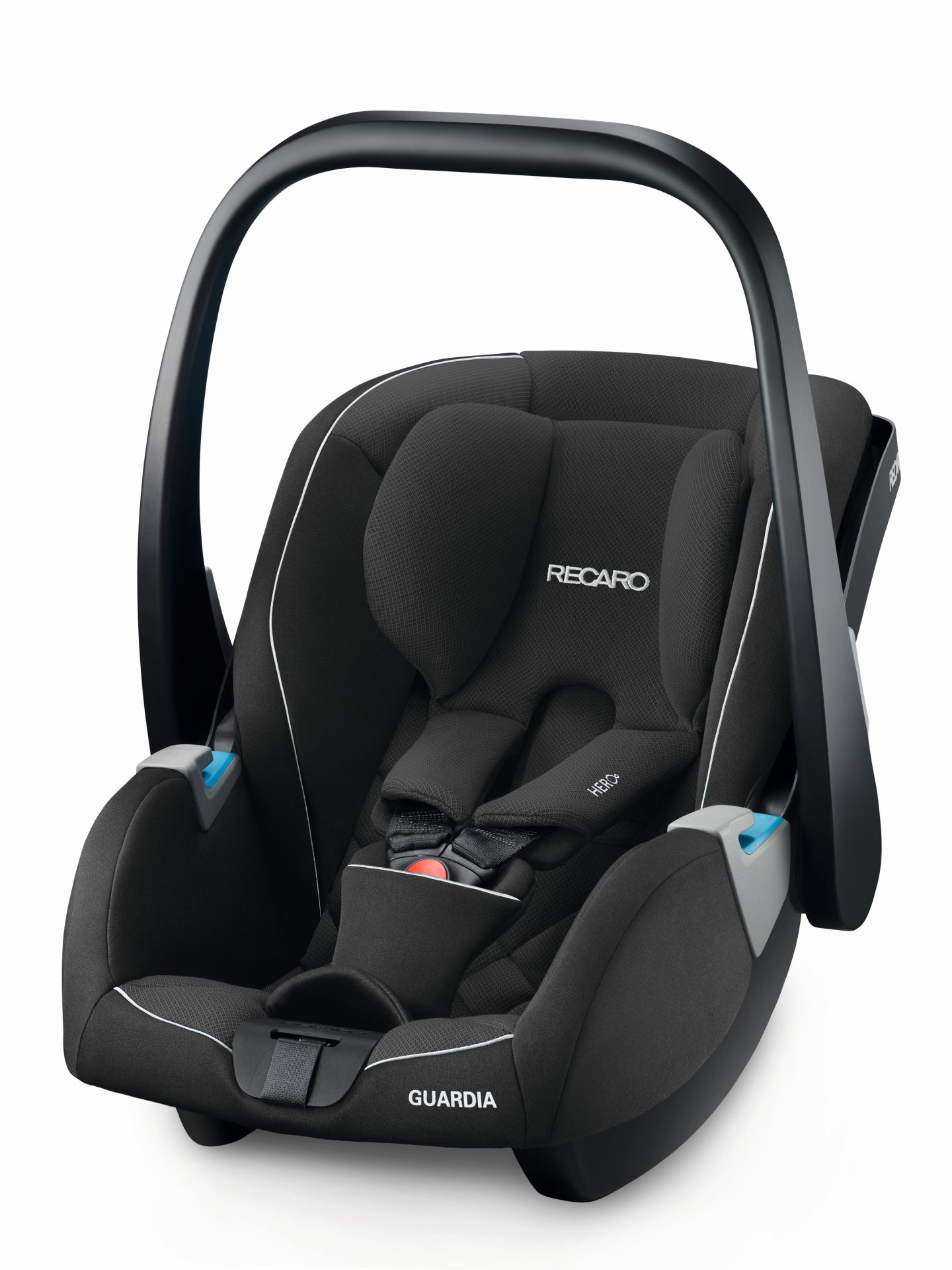 Recaro Infant Car Seat Guardia Performance Black 2018