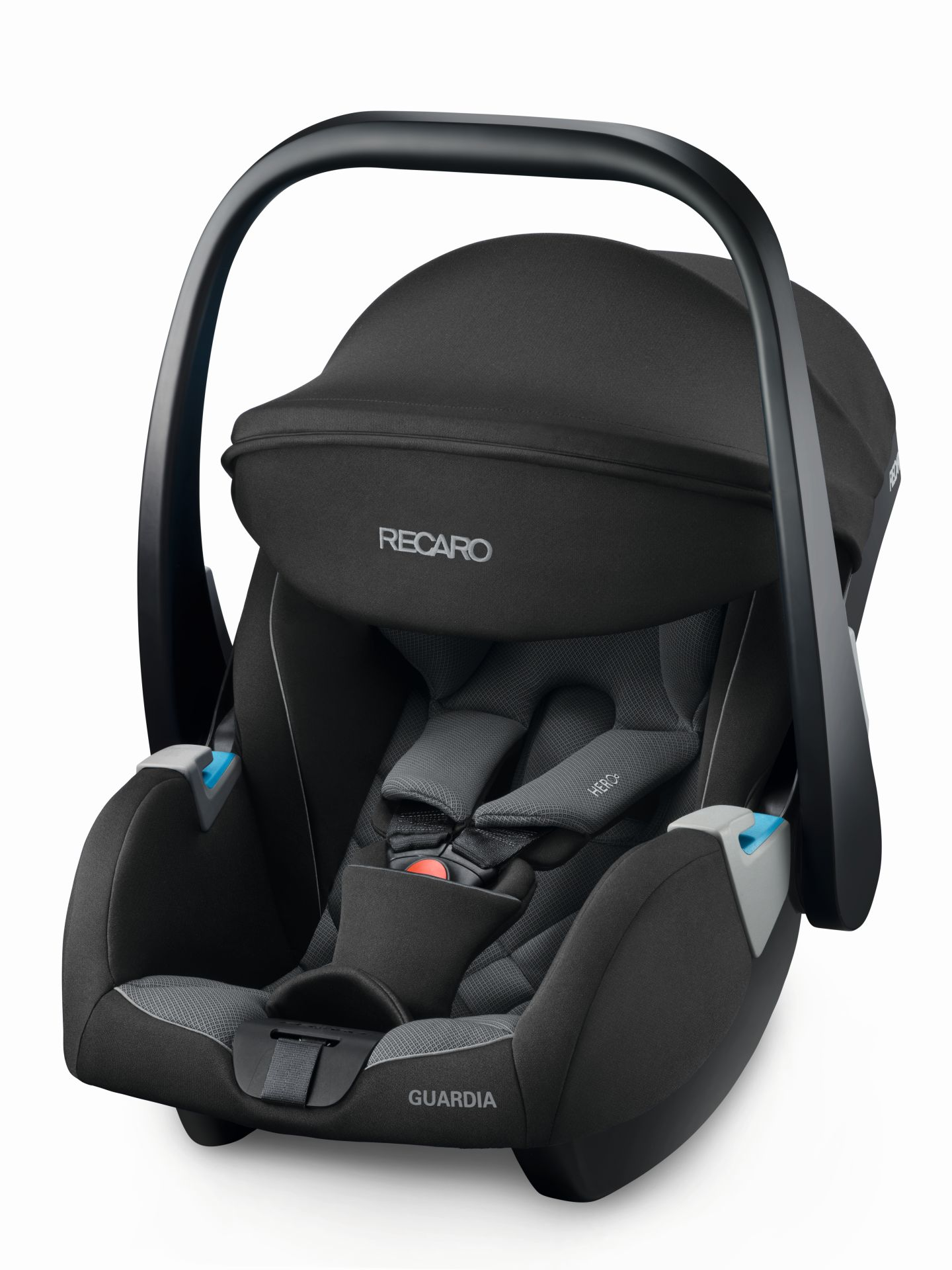 Recaro Infant Car Seat Guardia 2019 Carbon