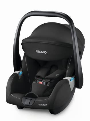 Recaro Infant Car Seat Guardia 2019