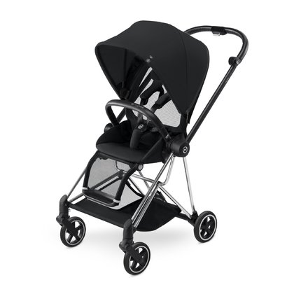 Cybex Platinum Buggy MIOS Complete Set including Colour Pack -  * Breathable even on hot summer days – the innovative mesh cover adds the right oomph to the elegant and stylish design of the Cybex MIOS. Light in weight, slender in shape and elaborate functionality offering highest comfort make this buggy an absolute must-have