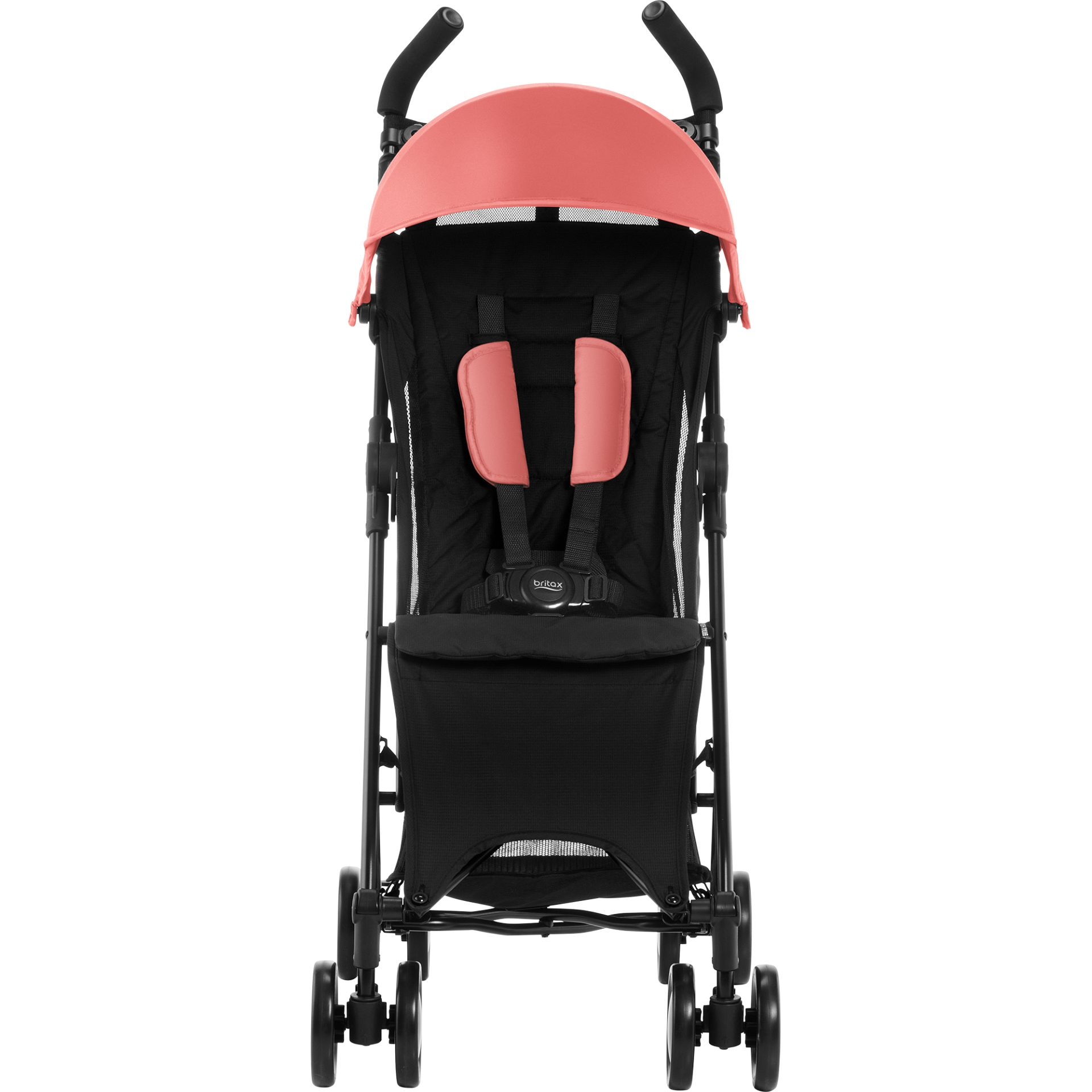 britax r mer buggy holiday 2018 coral peach buy at kidsroom strollers. Black Bedroom Furniture Sets. Home Design Ideas