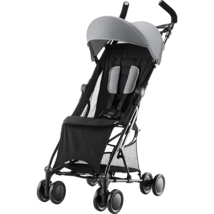 Britax Römer Buggy Holiday Steel Grey 2019 - large image