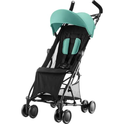 Britax Römer Buggy Holiday -  * The Buggy Holiday is the latest member of the Britax Römer family and a perfect companion for your travels. With this handy lightweight buggy, you can easily reach almost any destination.