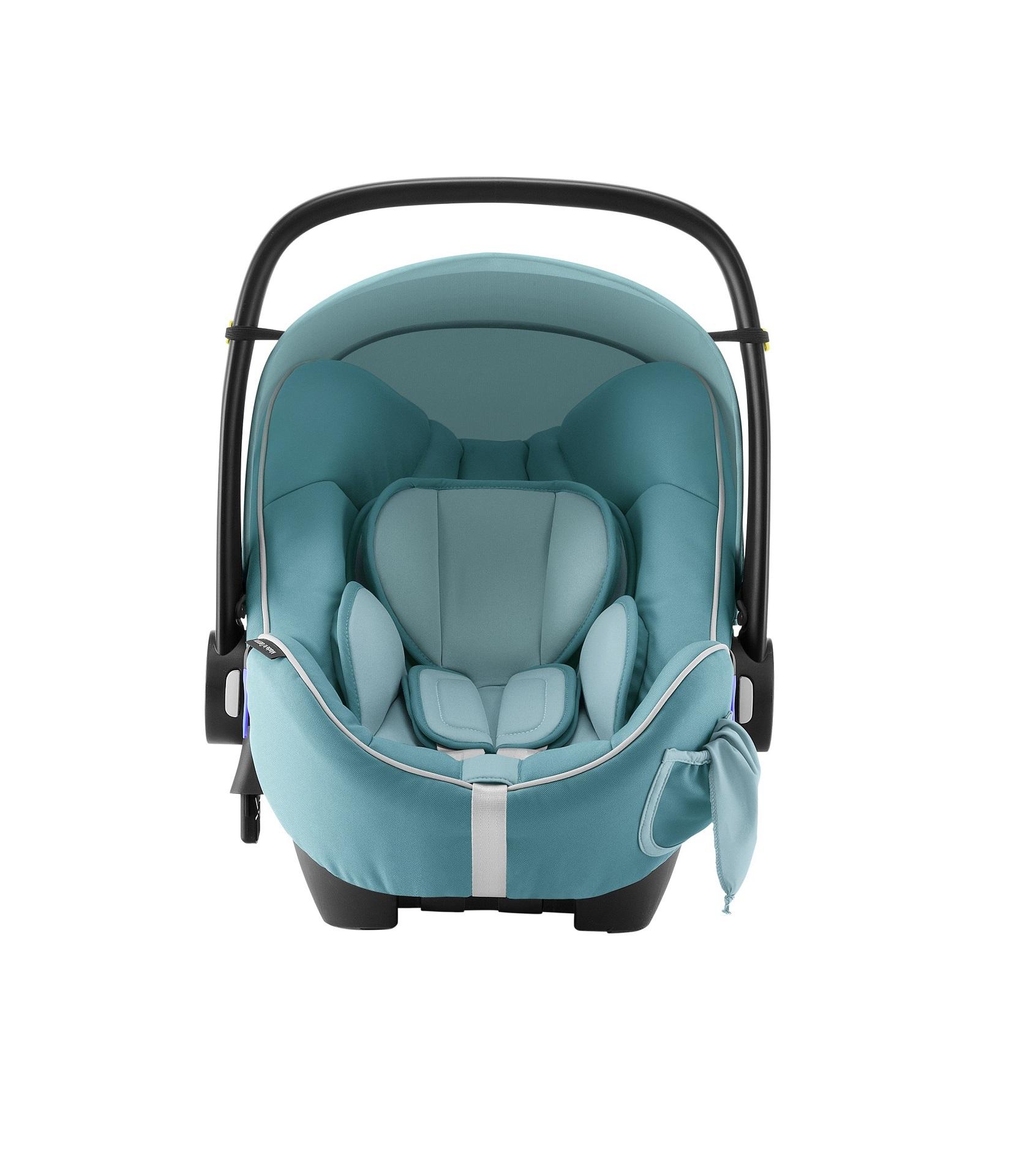 britax r mer infant car seat baby safe i size 2018 lagoon green buy at kidsroom car seats. Black Bedroom Furniture Sets. Home Design Ideas