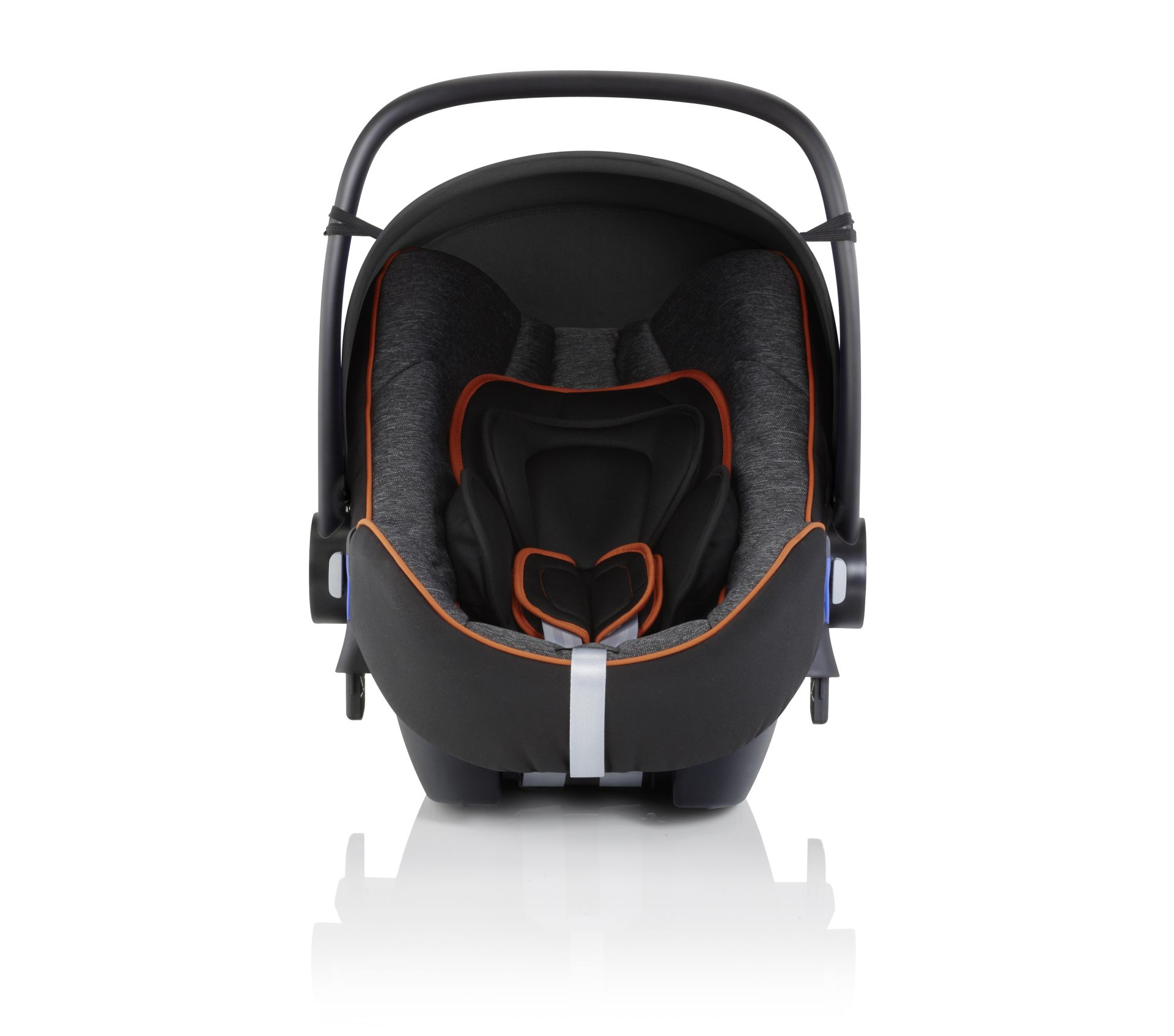 britax r mer infant car seat baby safe i size 2018 black. Black Bedroom Furniture Sets. Home Design Ideas